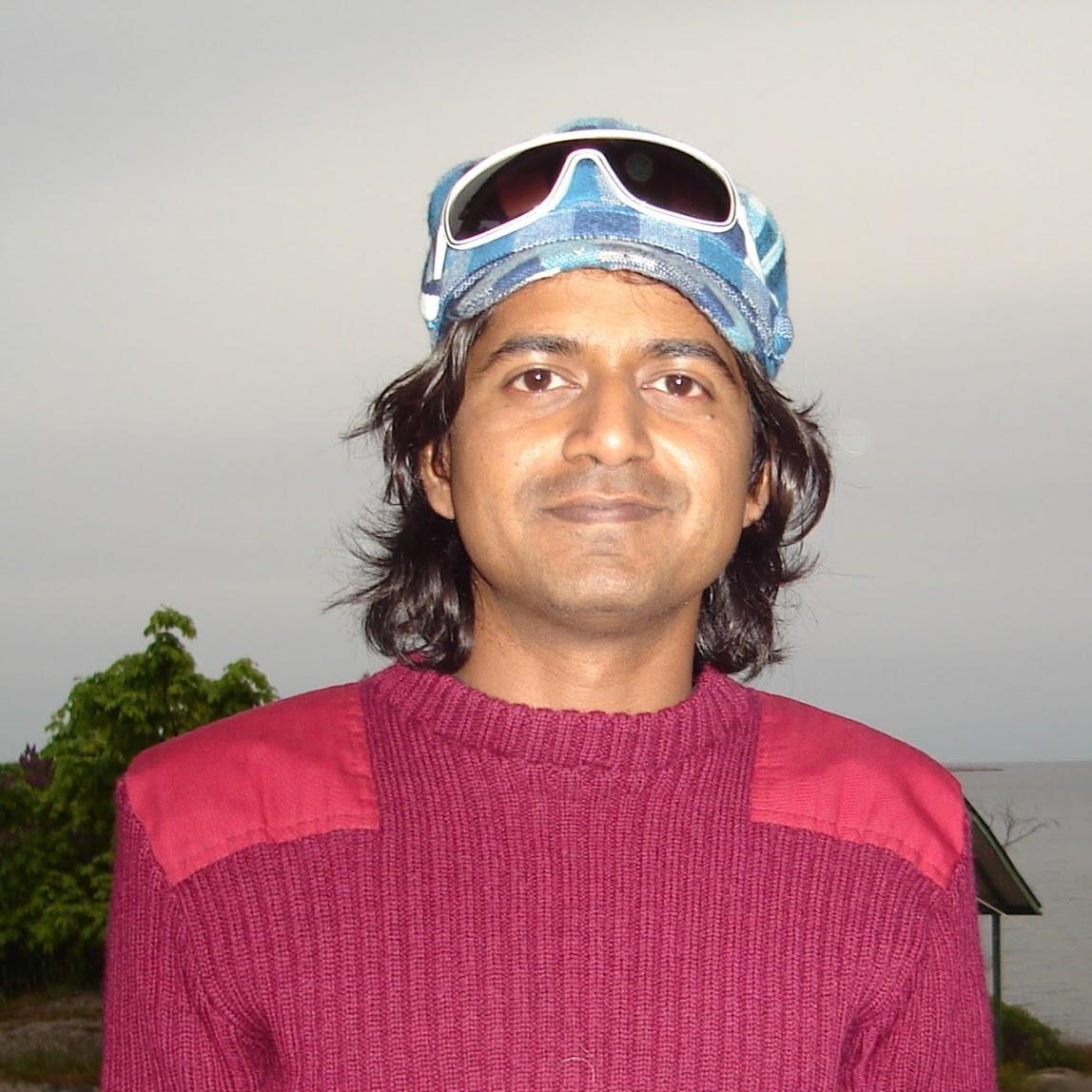 Ranjit Menon