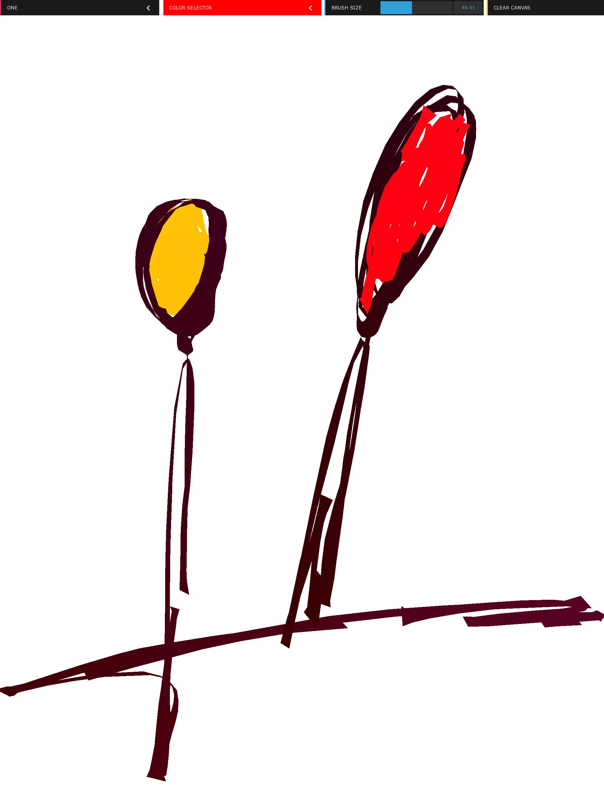 sounding brush
